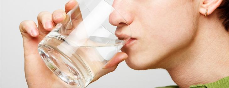 smaczna woda