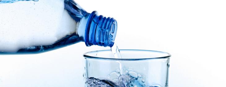 Sposób na zastąpienie wody butelkowanej