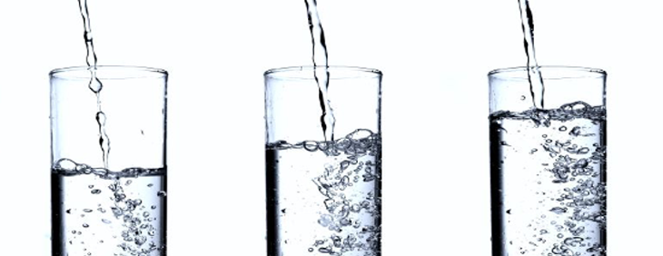Woda miękka a twarda