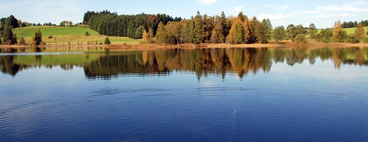 Znaczenie ochrony wód