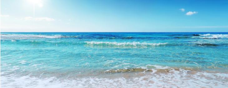 Barwy mórz