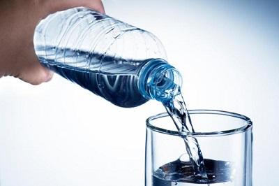 Woda mineralna