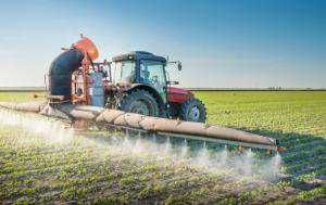 Szkodliwość pestycydów