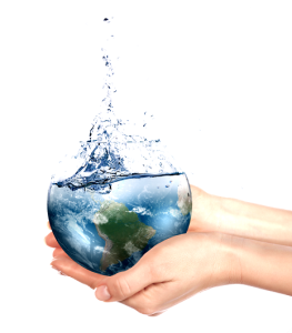 Woda na ziemi