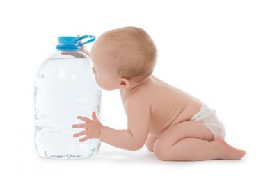 Zdrowie niemowlęcia