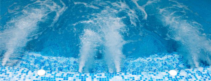 Hydroterapia – leczenie wodą