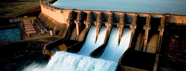 Woda – źródło energii odnawialnej