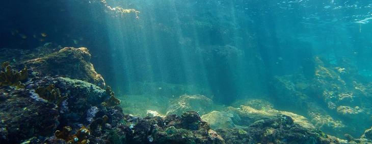 5 faktów na temat barwy wody