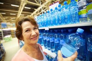kupowanie wody