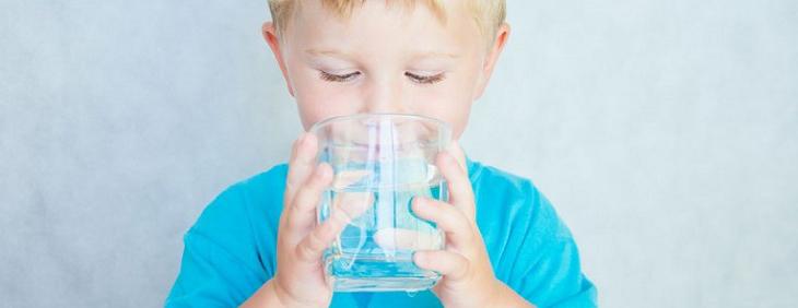 Woda – najlepsza dla Twojego dziecka