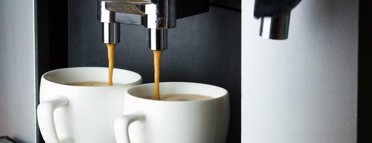 Uzdatnianie wody w kawiarniach