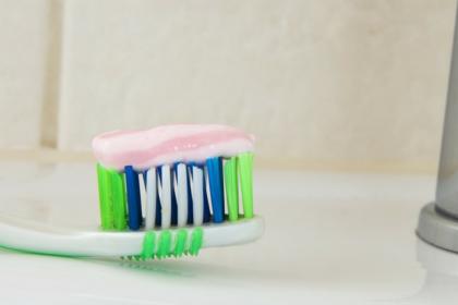 Rozsądne mycie zębów