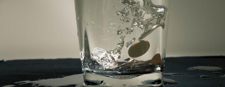 Filtry do wody a zużycie energii