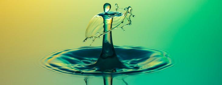 22 marca – Światowy Dzień Wody to ważna data dla każdego