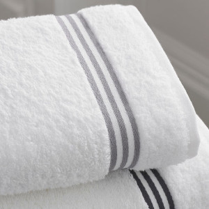 Wyprane ręczniki