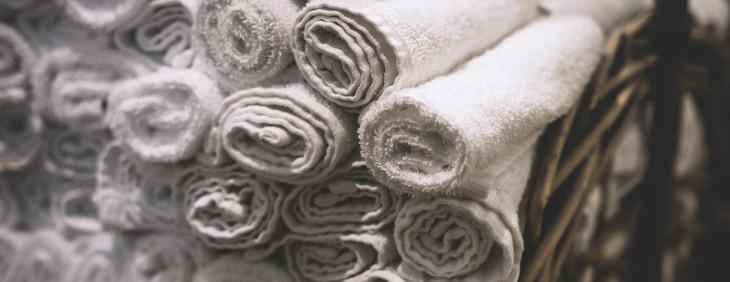Jak pozbyć się problemu z szorstkimi ręcznikami?