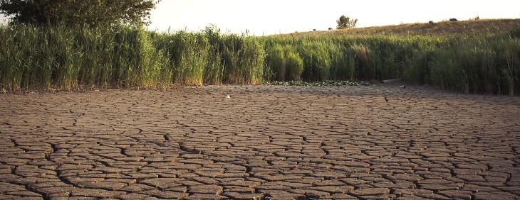 Woda a zmiany klimatyczne