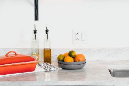 Uzdatnianie wody w kuchni – jaki filtr wybrać?